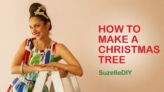 Christmas Tree, SuzelleDIY