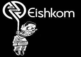 Eishkom