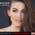 Miss World Rolene Strauss