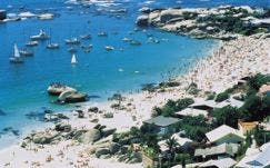 Beaches South Africa