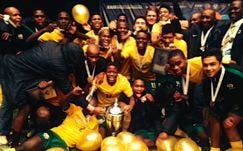 Football South Africa