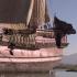 Black Sails, filmed in South Africa