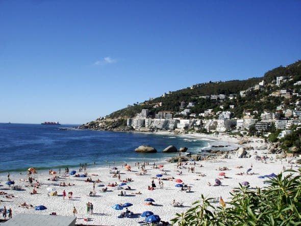 Cape Town Has World S Second Best Beaches Sapeople