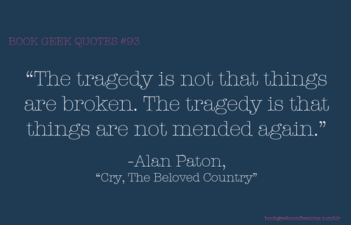 cry the beloved country by alan Listen to cry, the beloved country audiobook by alan paton stream and  download audiobooks to your computer, tablet or mobile phone bestsellers and  latest.