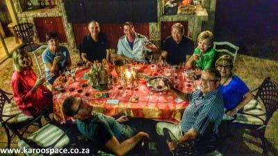 flippin' good wine club, cradock