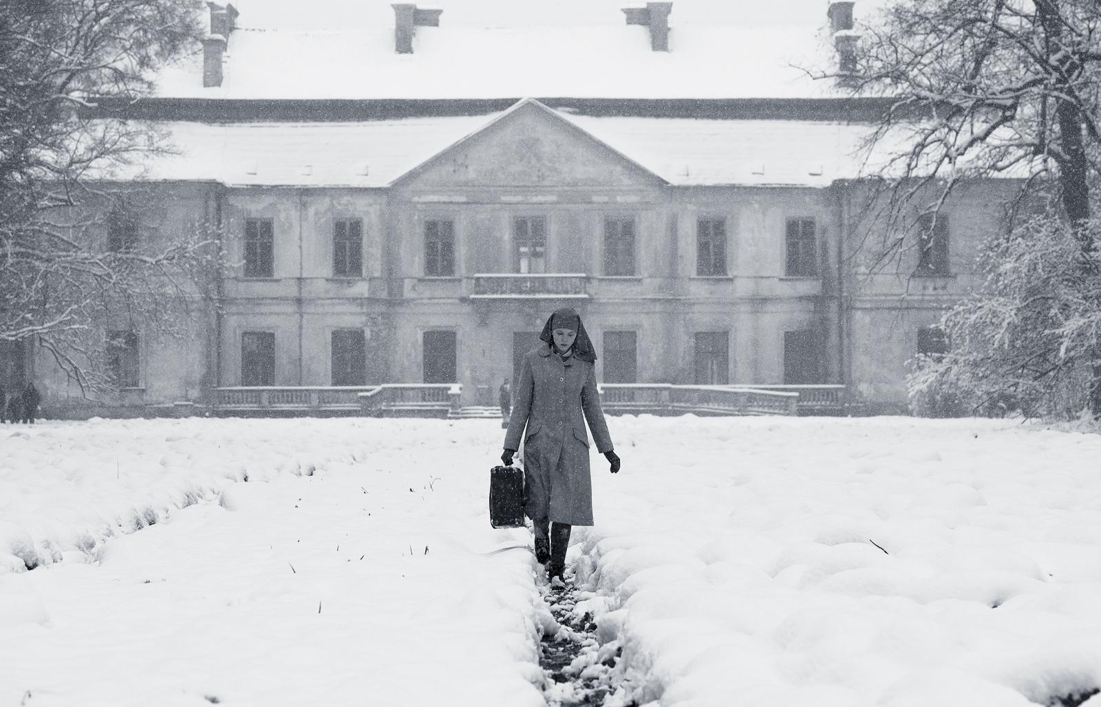 Polish IDA film wins Oscar
