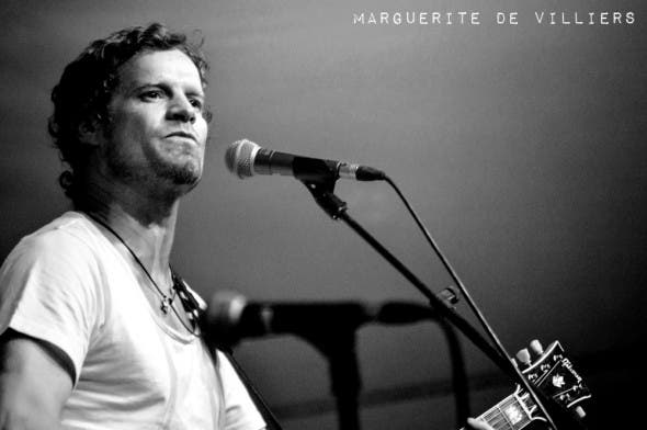 Arno Carstens South Africa