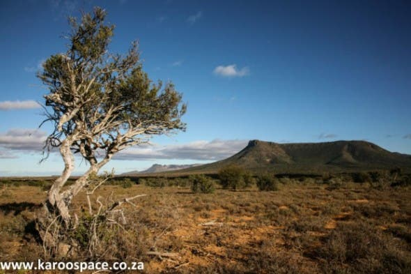 Fracking Karoo South Africa