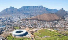 Cape Town Career in IT