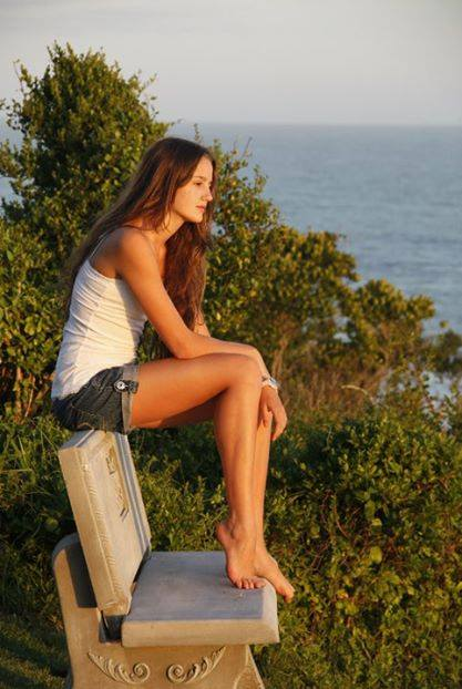 Jenna Lowe South Africa
