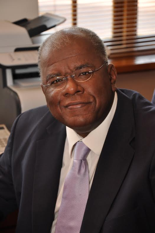 Prof. Jonathan Jansen South Africa