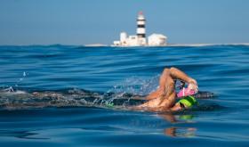sapeople - Wildside to Pollock 11.5km Swim