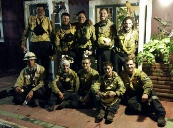 VWS Crew