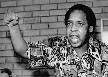 Chris Hani South Africa