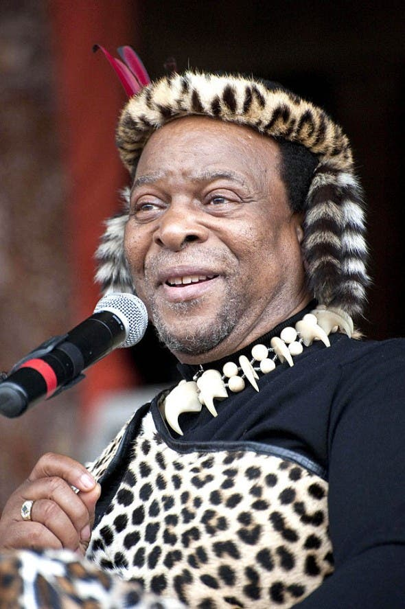 King Goodwill Zwelithini KwaZulu Natal South Africa
