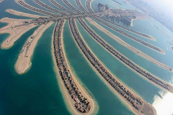 Photo: Lynette Warn / SkyDive Dubai