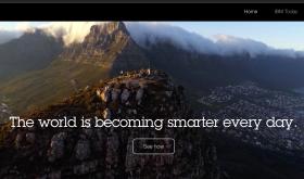 IBM Table Mountain
