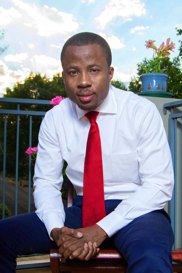 Braimoh Bello