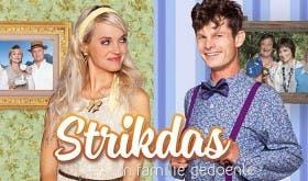 Strikdas
