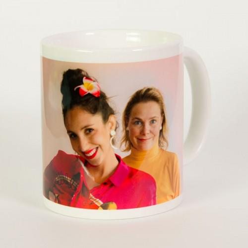 Suzelle Mug