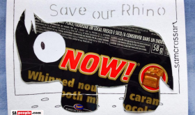 Save Our Rhino South Africa