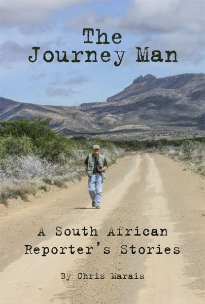 The Journey Man, A South African Report's Stories