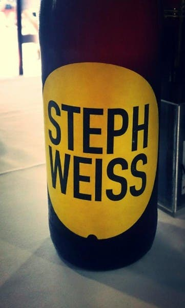 One of the first craft beers on the scene in South Africa.