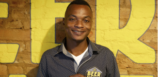 Joe, Beerhouse, Cape Town