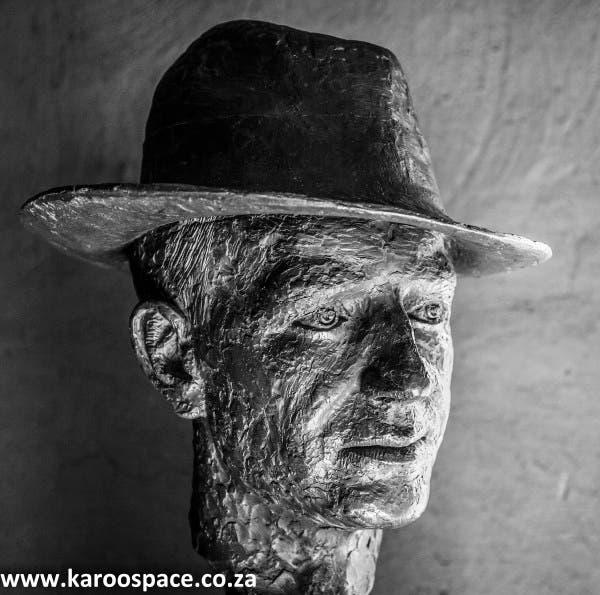 Herman Charles Bosman Country - AKA Mampoer Country