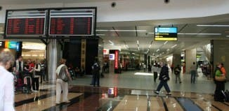 OR Tambo Airport. Source: joburg.co.za