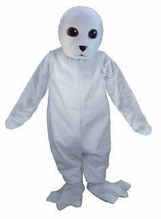 Seal Suit