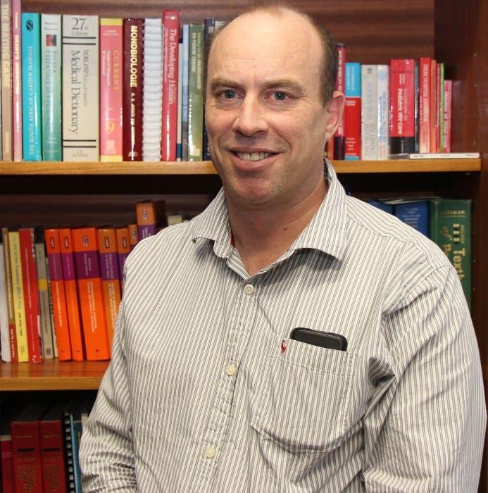 Dr Ronald van Toorn South Africa