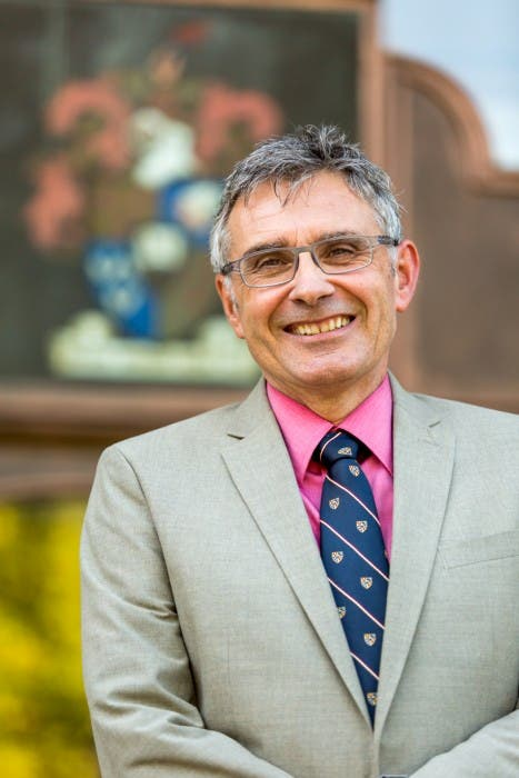 Wim de Villiers South Africa