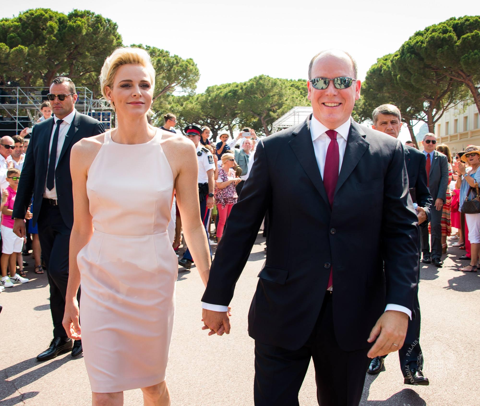 Princess Charlene of Monaco Nude Photos 11