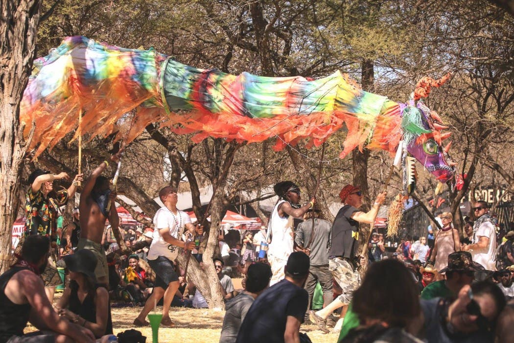 Oppikoppi at 21: it's always been about the music