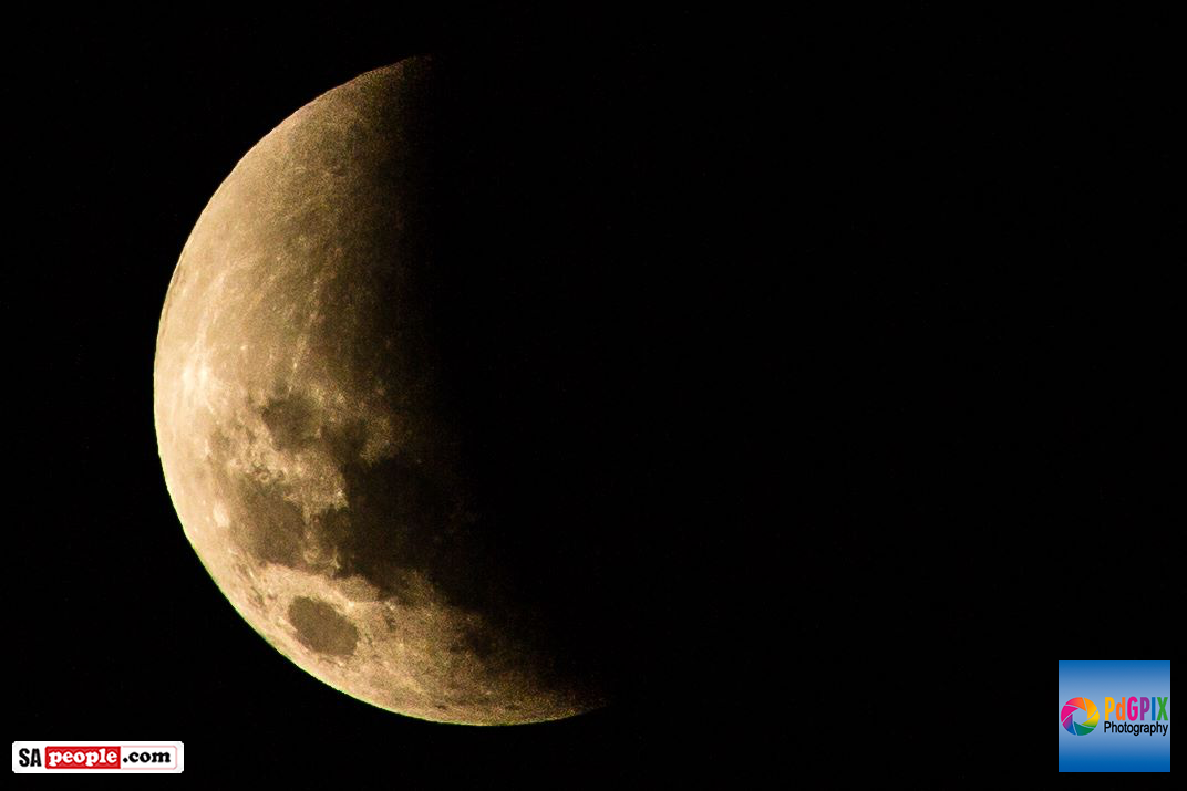 blood moon eclipse south africa - photo #46
