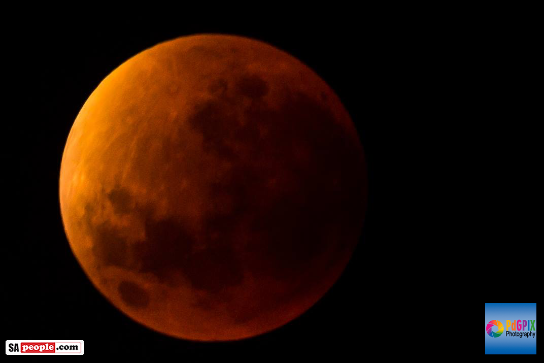 blood moon eclipse south africa - photo #3