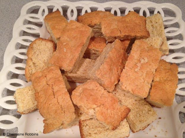 The lekker ist south african recipes for a taste of home buttermilk rusks recipe forumfinder Choice Image