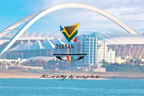 Durban to host Commonwealth Games in 2022