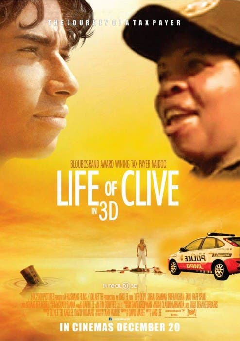 Life of Clive