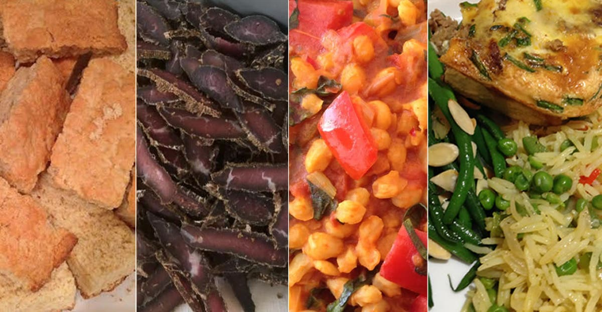The Lekker Ist South African Recipes For A Taste Of Home Sapeople Worldwide South African News