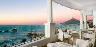 12 Apostles Hotel South Africa