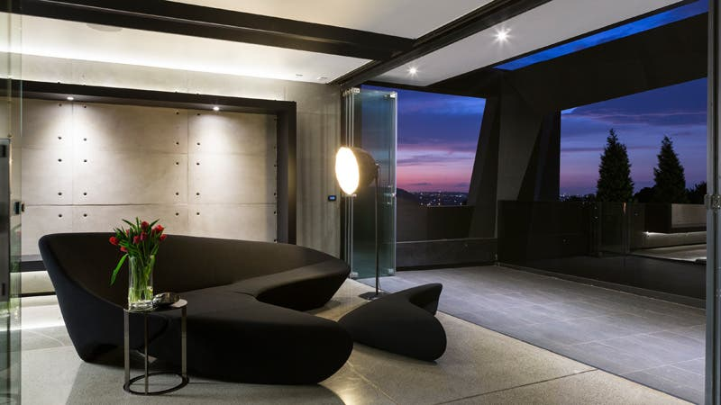 New Joburg House Out Of This World