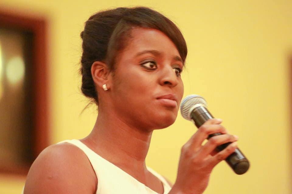 Lovelyn Chidinma Nwadeyi