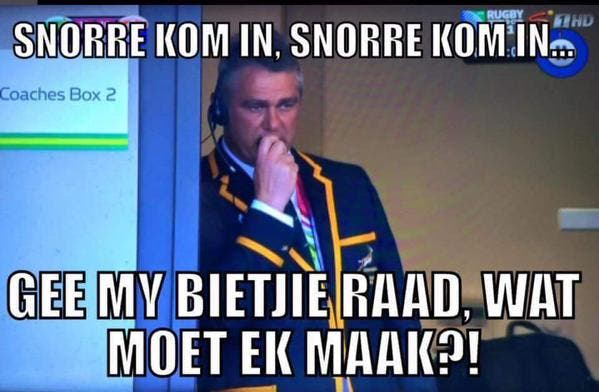 South African rugby jokes