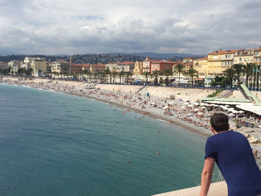 Nice, Riviera France