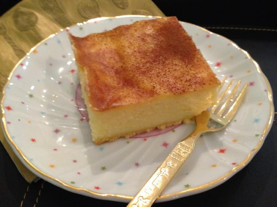 Easy recipes for african desserts