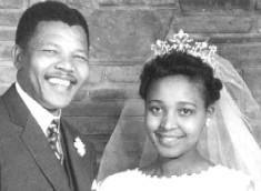 Nelson Mandela South Africa
