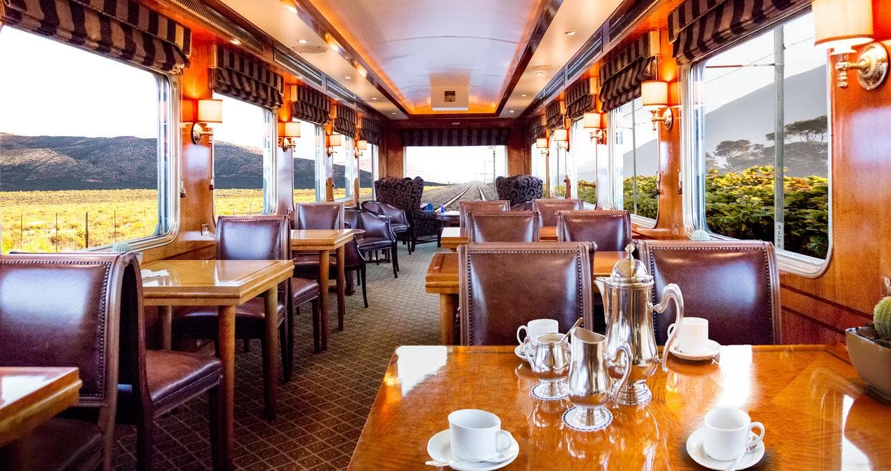 5 Brilliant Train Trips You Cant Miss In South Africa