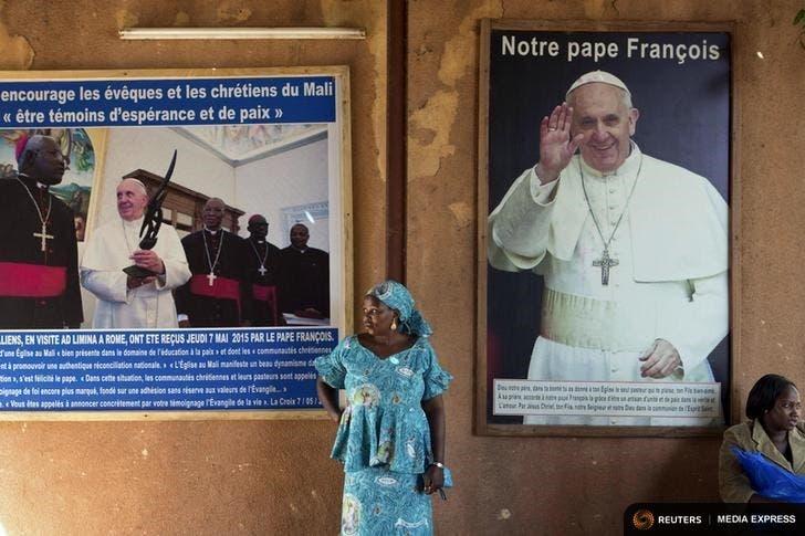catholic-pope